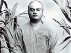 A Prayer To Swamiji Swami Vivekananda