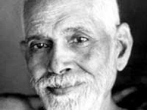 Ramana Maharshi Biography His Teachings