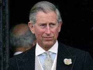 Prince Charles Car Attacked