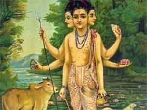 Dattaguru Spiritual Teachers
