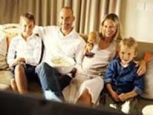Handle Effect Television Children 190111 Aid