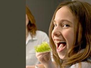Balanced Diet School Children 260211 Aid