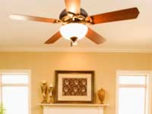 Ceiling Fans Clean Maintain 140311 Aid