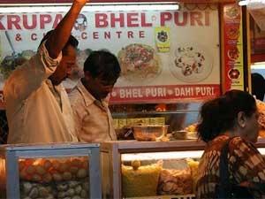 Best Mumbai Food Streets 110511 Aid
