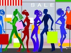Mumbai Shopping Streets 130511 Aid