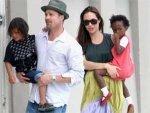 Angelina Jolie Brad Pitt Nanny 190511 Aid