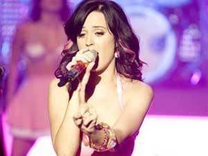 Katy Perry Last Friday Night 090611 Aid