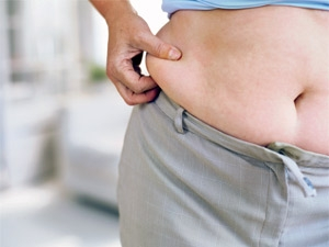 Getting Rid Of Middle Age Flab