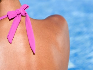 Shoulder Care Skin Care Tips