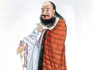Lao Tzu Spiritual Enlightenment