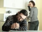 Living With Alcoholic Husband