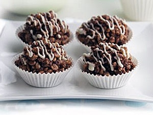 Cornflakes Crunchies Microwave Recipe