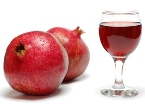 Pomegranate Juice Recipe