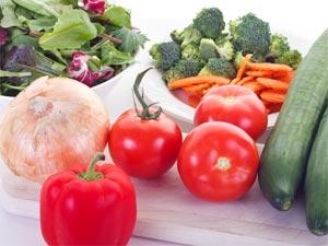 Food Treat Gastroenteritis