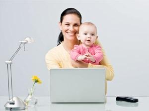 Breastfeeding Working Mothers