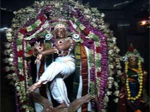 Miracle Shiva Divine Vision Kalahasti