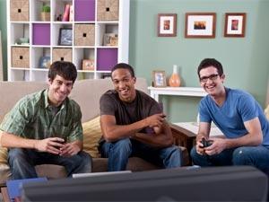 Bachelor Studio Apartment Decorating