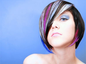 Hair Colour Trends 2012 Women