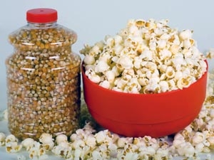 Make Popcorn Cooking Tips