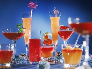 Cocktail Names Vday Popular