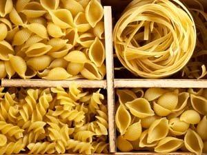 Choose Right Pasta