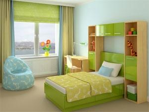 Summer Decor Ideas Bedroom