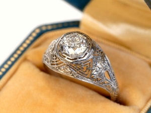 Most Expensive Celebrity Engagement Ring