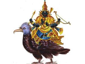 Remedies Impress Shani Dev
