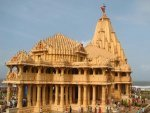 Somnath Temple Lord Shiva Jyotirlingas