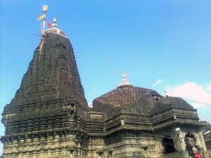 Trimbakeshwar Jyotirlinga Shiva Temple