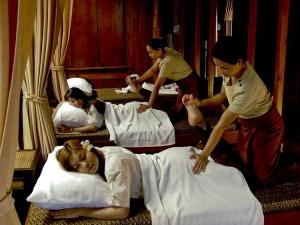 Body Pain Best Massage