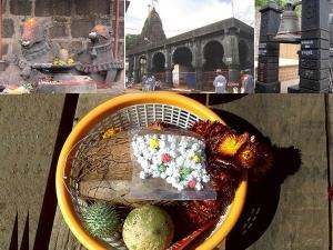 Jyotirlinga Bhimashanka Shiva