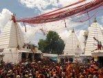 Baidyanath Jyotirlinga Shiva Abode