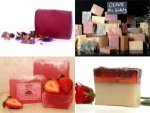 Natural Handmade Soaps For Your Skin