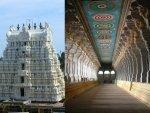 Rameshwaram Temple Jyotirlinga