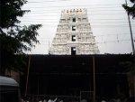 Mallikarjun Temple Jyotirlinga