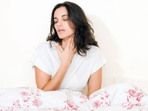 Tonsil Prevention Throat Infections