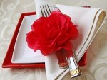 Table Of Rose