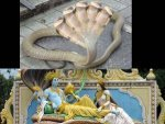 Sheshnag Snake Myth