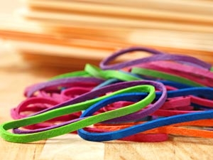 Easy Rubber Band Uses