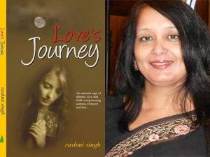 Rashmi Singh Author Interview
