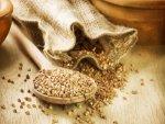 Buckwheat Nutrition Benefits