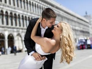 Build Trust Marriage