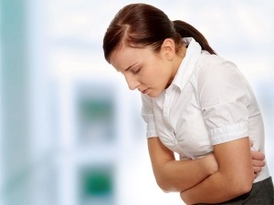 Abdomen Pain After Eating
