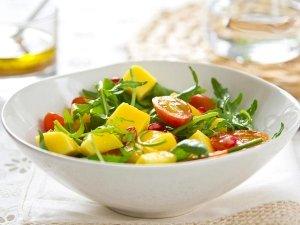Salad Low Calorie Recipes