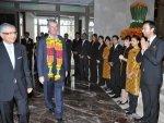 Shangri La Hotel Opens In Mumbai