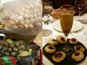 Indian Chaat Recipes