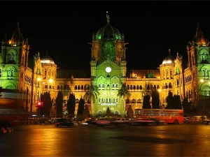 Haunted Places Mumbai