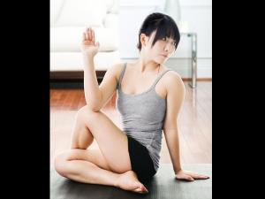 Yoga Asanas Cure Constipation