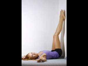 Yoga Asanas Increase Fertility